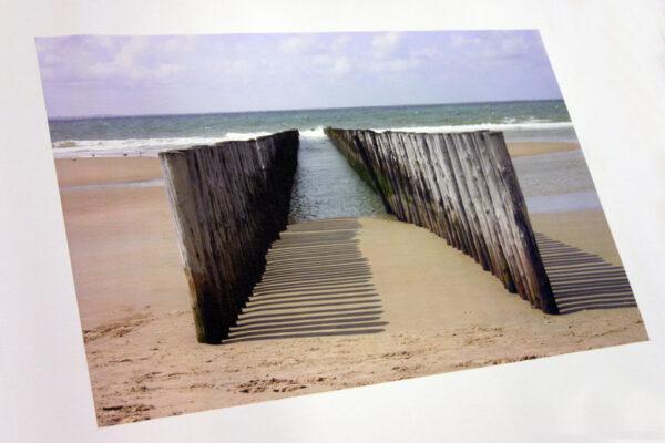 Foto op los canvasdoek 185x200 cm