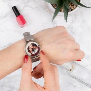 foto horloge
