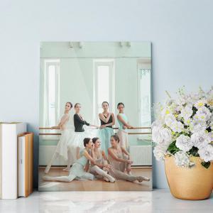 Foto op Plexiglas | 20x20 cm | Foto op acrylglas | Premium Kwaliteit