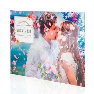 Foto op Plexiglas | 30x20 cm | Foto op acrylglas | Premium Kwaliteit